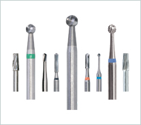 Carbide-Burs