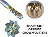 sharp cut NP